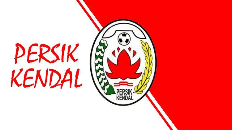 Logo Persik Kendal. Copyright: © INDOSPORT