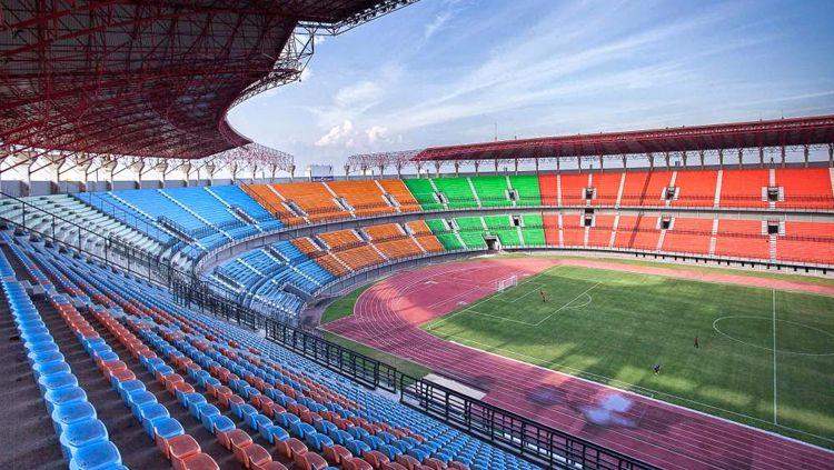 3 Stadion dengan Kapasitas Terbanyak di Liga 1 2019
