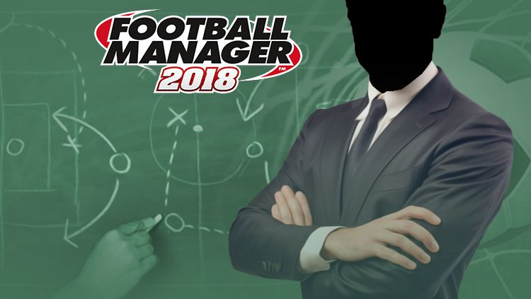 Football Manager. Copyright: © INDOSPORT