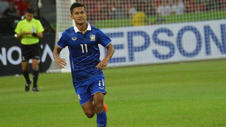 Chiangrai United. Copyright: © Grafis: Eli Suhaeli/INDOSPORT