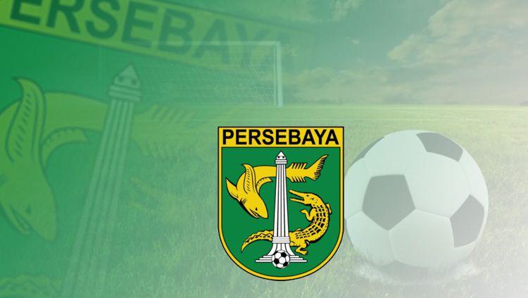 Persebaya Surabaya. Copyright: © Grafis: Eli Suhaeli/INDOSPORT