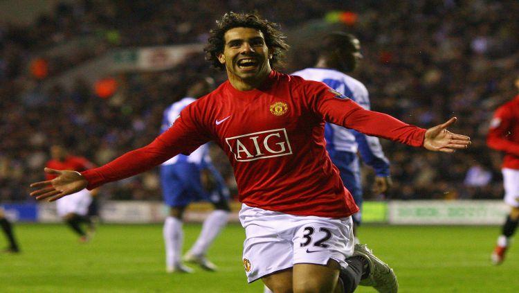 4 Eks Manchester United yang kembali ke klub masa kecilnya. Siapa saja  mereka? Copyright: © Grafis:Yanto/Indosport.com