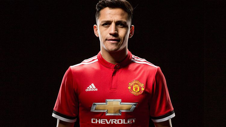 Para pesepakbola top asal Amerika Latin memiliki tren negatif ketika memperkuat Manchester United. Copyright: © Man United