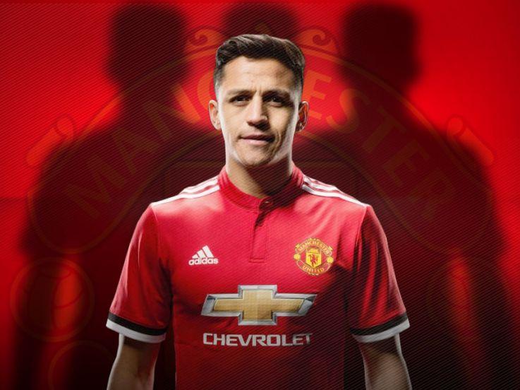 Waspada Sanchez! Berikut 3 Bintang Top Amerika Latin yang Gagal di Manchester United