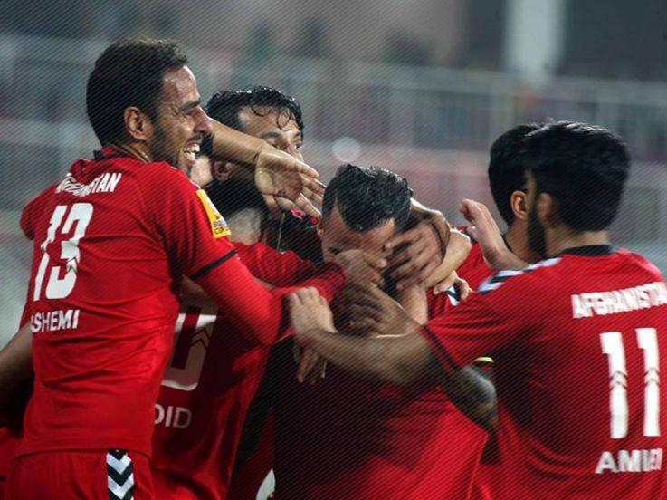Jadi Lawan Timnas Indonesia, Statistik dan Rangking FIFA Afghanistan Bikin Kaget