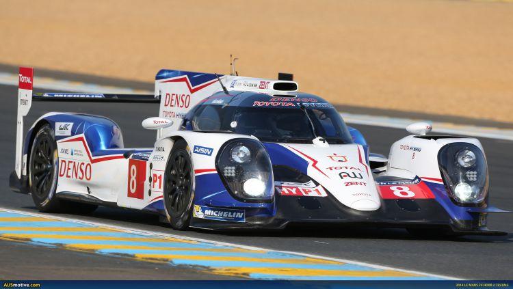 Balap mobil legendaris dunia, Le Mans 24 Jam bakal digelar tanpa penonton karena ancaman Covid-19 yang belum mereda. Copyright: © www.ausmotive.com