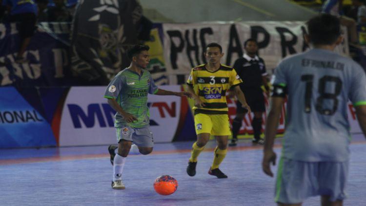 SKN FC Kebumen Copyright: © Istimewa