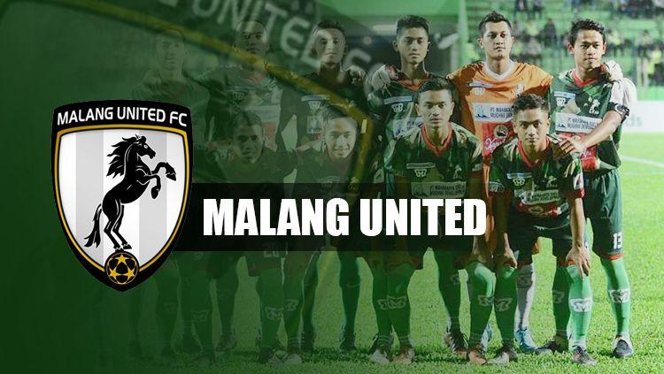 3 Fakta Unik Malang United Klub Baru Di Liga 3 Indosport