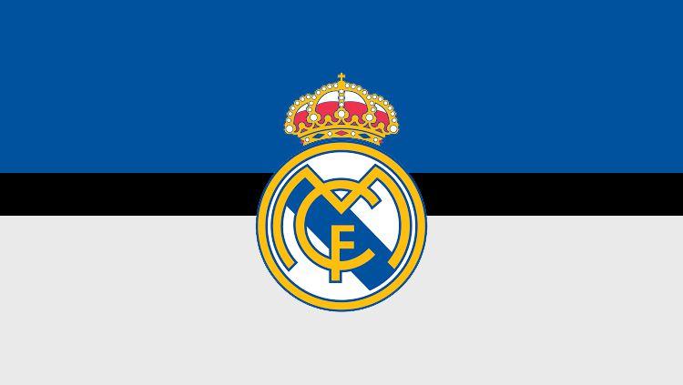 Menebak formasi Real Madrid dengan tambahan pemain baru. Copyright: © Grafis: Eli Suhaeli/INDOSPORT