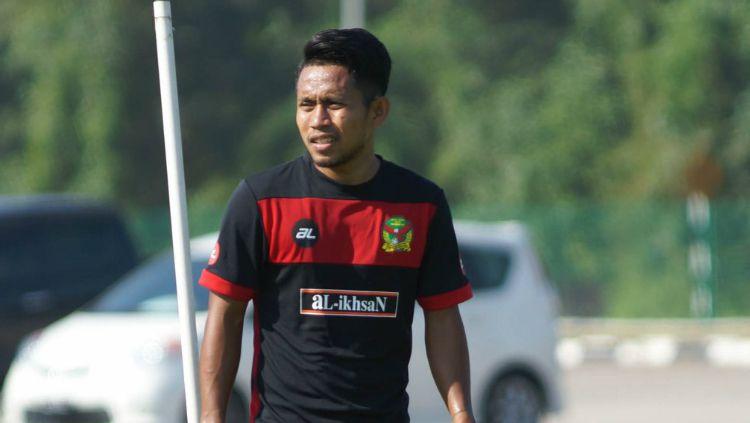 Andik Vermansah berseragam Kedah FA Copyright: © Kedah FA