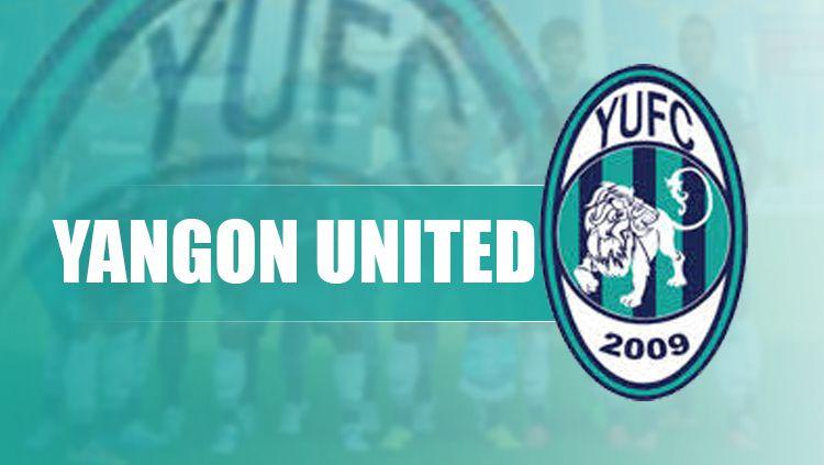 Yangon United. Copyright: © INDOSPORT