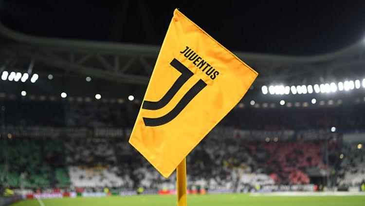 Allianz Stadium Copyright: © INDOSPORT