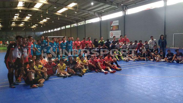 AAFI (Asosiasi Akademi Futsal Indonesia) Copyright: © Alfia/INDOSPORT