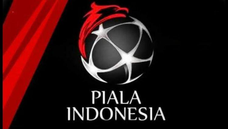 Logo Piala Indonesia tahun 2010 Copyright: © Youtube