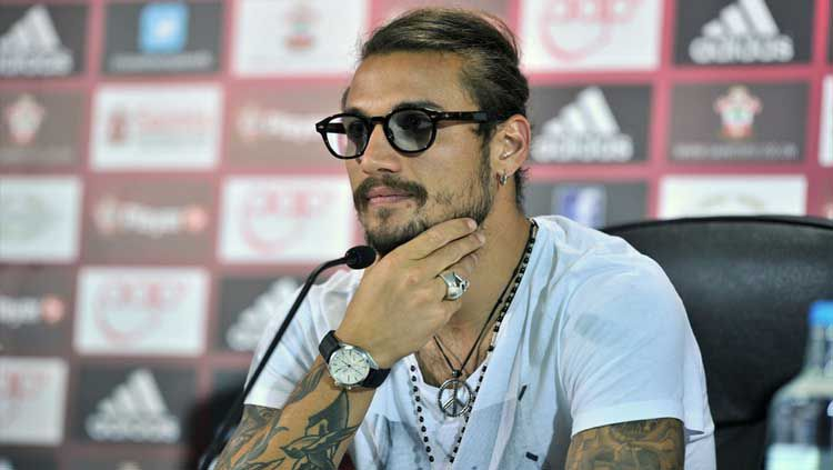 Pablo Daniel Osvaldo Copyright: © Getty Images
