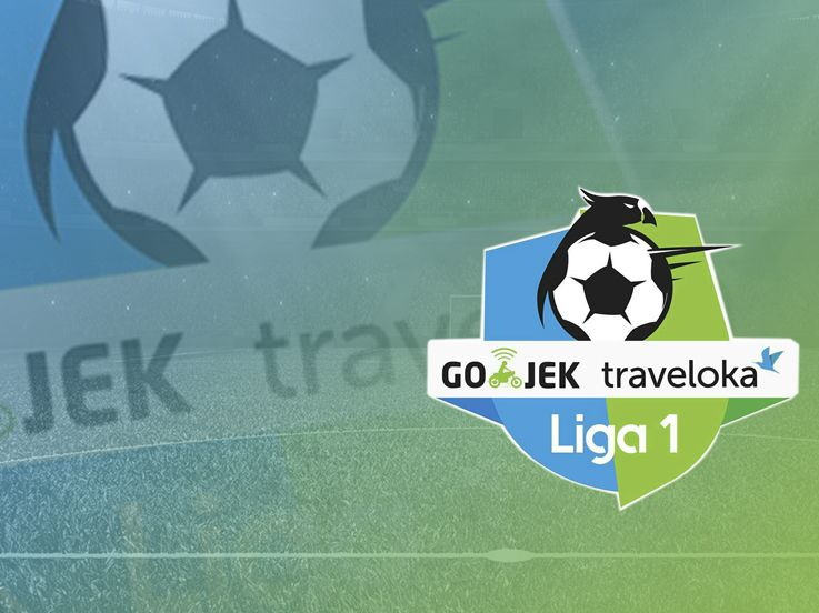 Salah Satu Sponsor Utama Undur Diri, Titel Liga 1 2018 Berubah