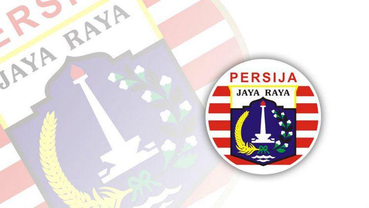 Logo Persija Jakarta Copyright: © Grafis: Yuhariyanto/indosport.com