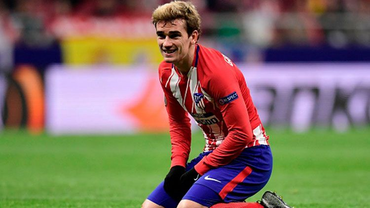 Antoine Griezmann. Copyright: © Getty Images