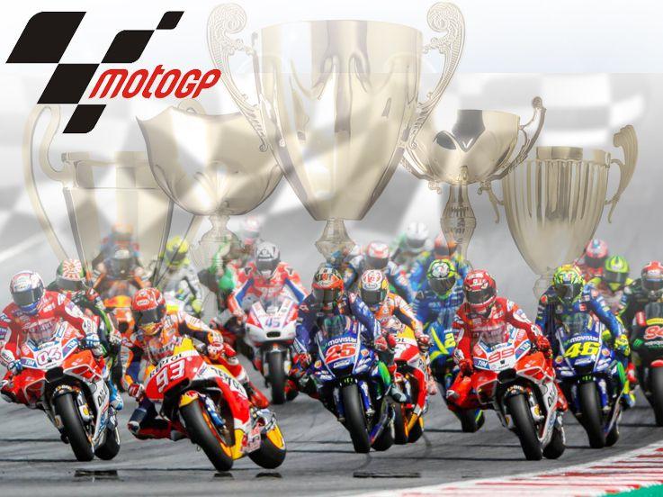 Portugal Jadi Balapan Penutup, Inilah Revisi Kalender MotoGP 2020