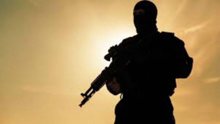 Ilustrasi ISIS. Copyright: © INTERNET