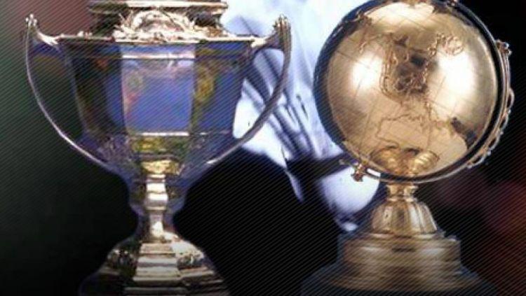 Piala Thomas Cup. Copyright: © Istimewa