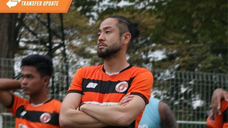Perseru Serui vs Bhayangkara FC. Copyright: © INDOSPORT