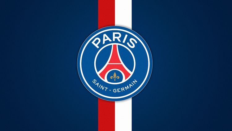 Logo PSG. Copyright: © Pinterest