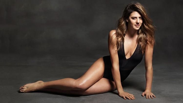 Atlet renang wanita tersexy