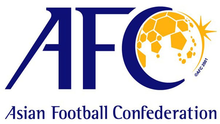 Logo AFC. Copyright: © AFC