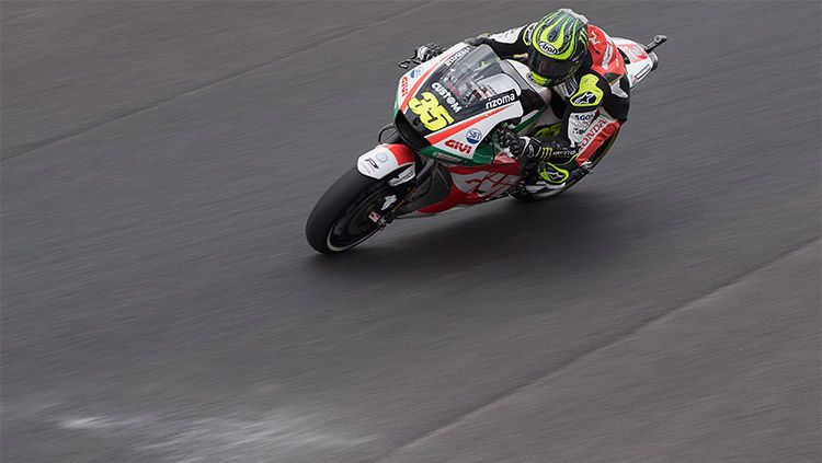 Cal Crutchlow Copyright: © Getty Image