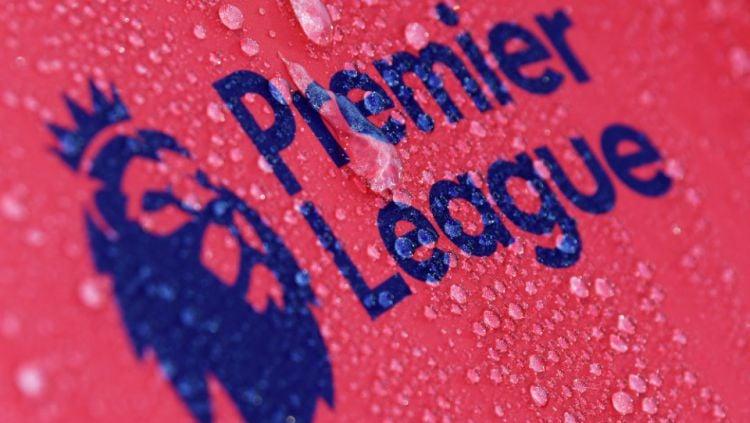 Logo Liga Primer Inggris. Copyright: © INDOSPORT