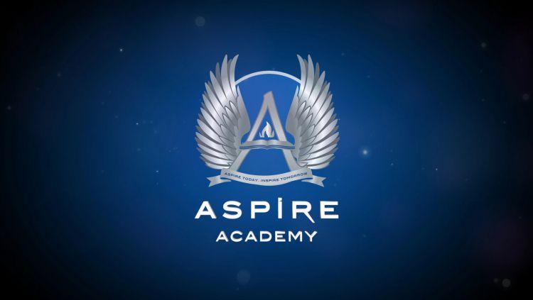 Aspire Academy Copyright: © www.aspire.qa