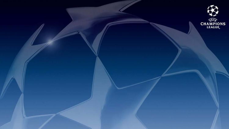 Logo Liga Champions. Copyright: © INDOSPORT