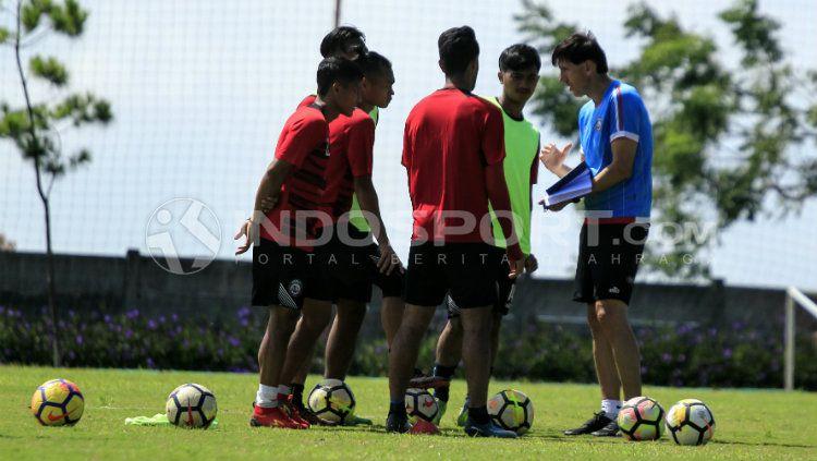Top 5 News Copyright: © Indosport.com