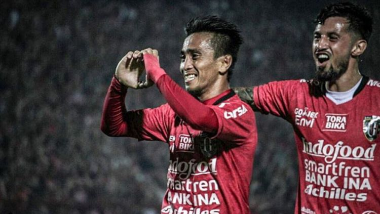 Indosport - Muhammad Taufiq dan Stefano Lilipaly
