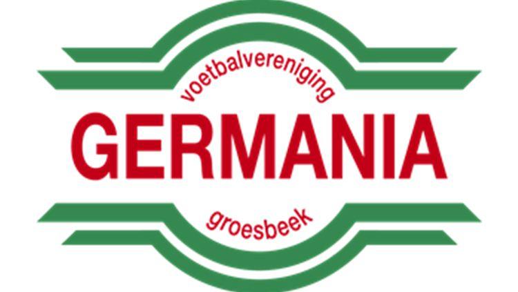 Logo Germania Groesbeek. Copyright: © Internet
