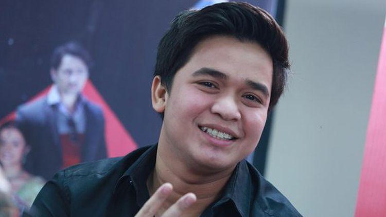 Presenter kondang Tanah Air, Billy Syahputra. Copyright: © INDOSPORT