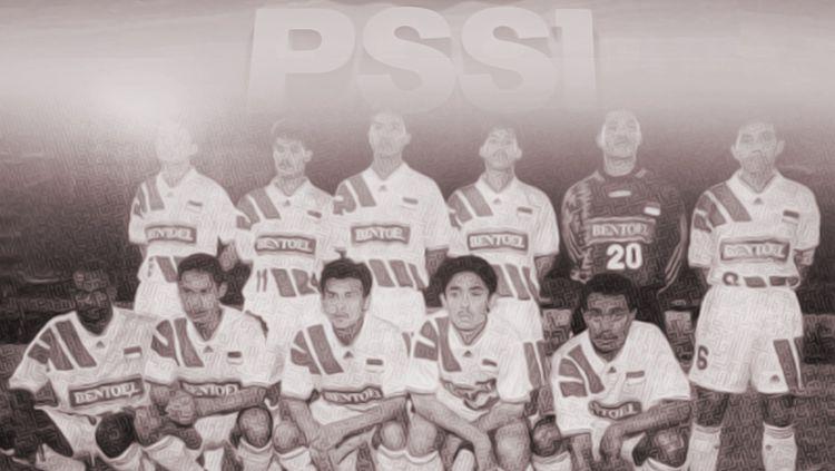 Program PSSI. Copyright: © INDOSPORT