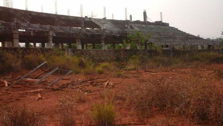 Stadion di Luwu Timur Copyright: © lutimterkini.com