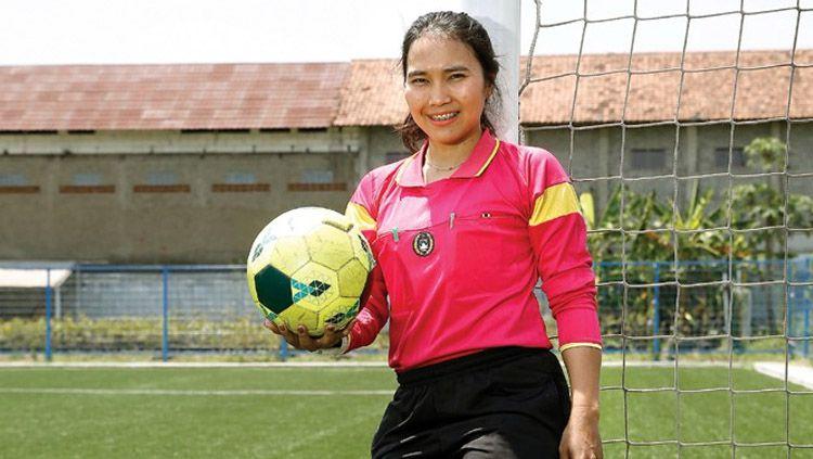 5 Sosok non Atlet yang Jadi Kartini Olahraga Indonesia Copyright: © Indosport.com
