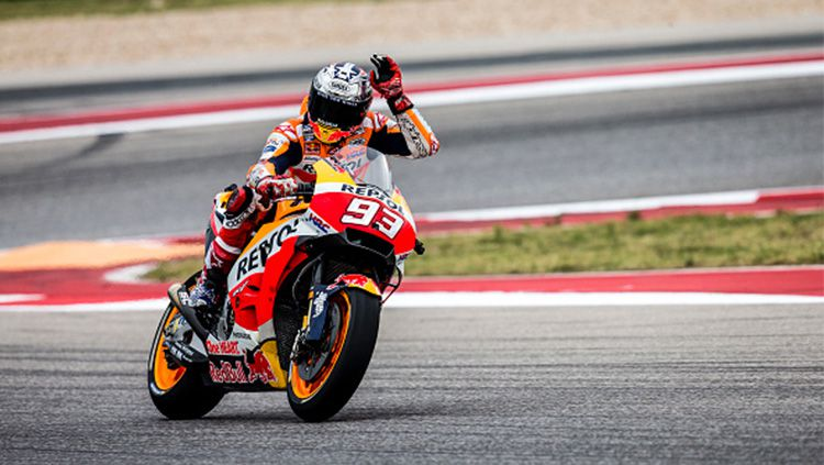 Marc Marquez Copyright: © Getty Images