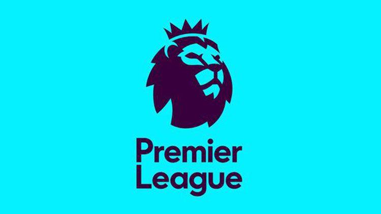 Logo Liga Primer Inggris. Copyright: © Istimewa