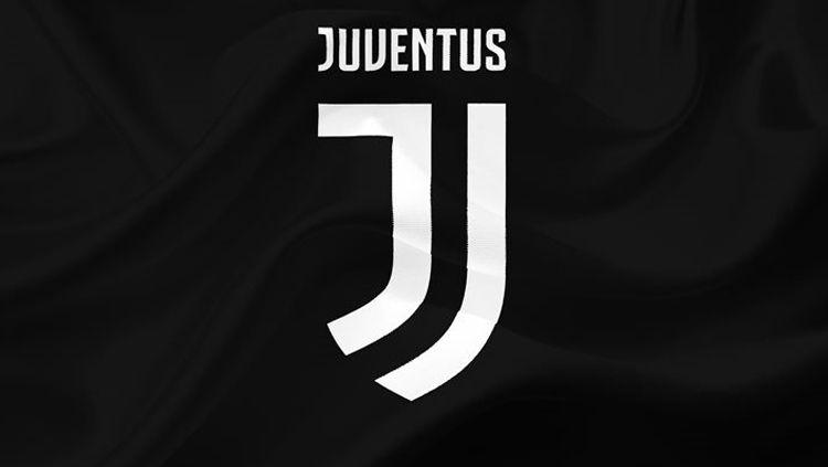 Logo Juventus. Copyright: © INTERNET