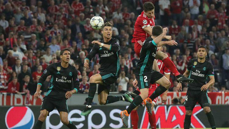 Legenda Liverpool: Ronaldo Tak Punya Pengaruh Lagi di UCL ...