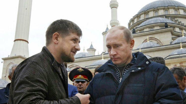 Idul Fitri di Rusia Copyright: © Syariah Center