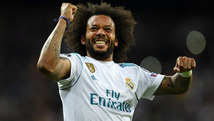 Marcelo Copyright: © INDOSPORT