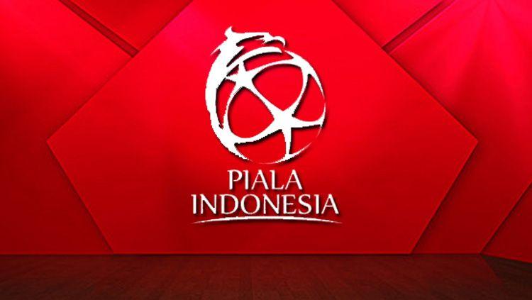 Piala Indonesia. Copyright: © INDOSPORT