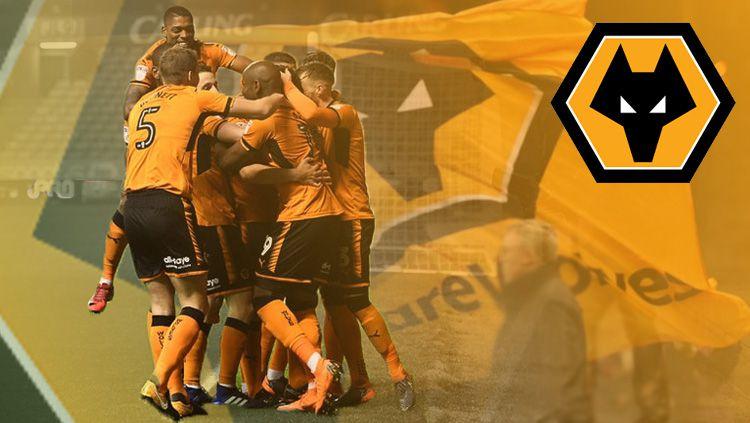 Wolverhampton Wanderers. Copyright: © INDOSPORT