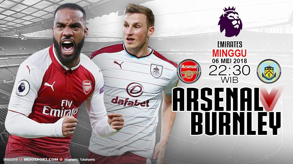 Nhận định Arsenal vs Burnley: 'Giáo sư' sửa sai