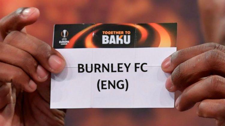 Ilustrasi Burnley masuk Liga Europa Copyright: © bleacherreport.com